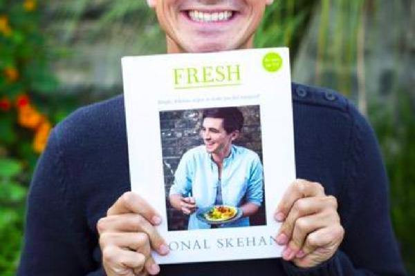 Fresh Donal Skehan
