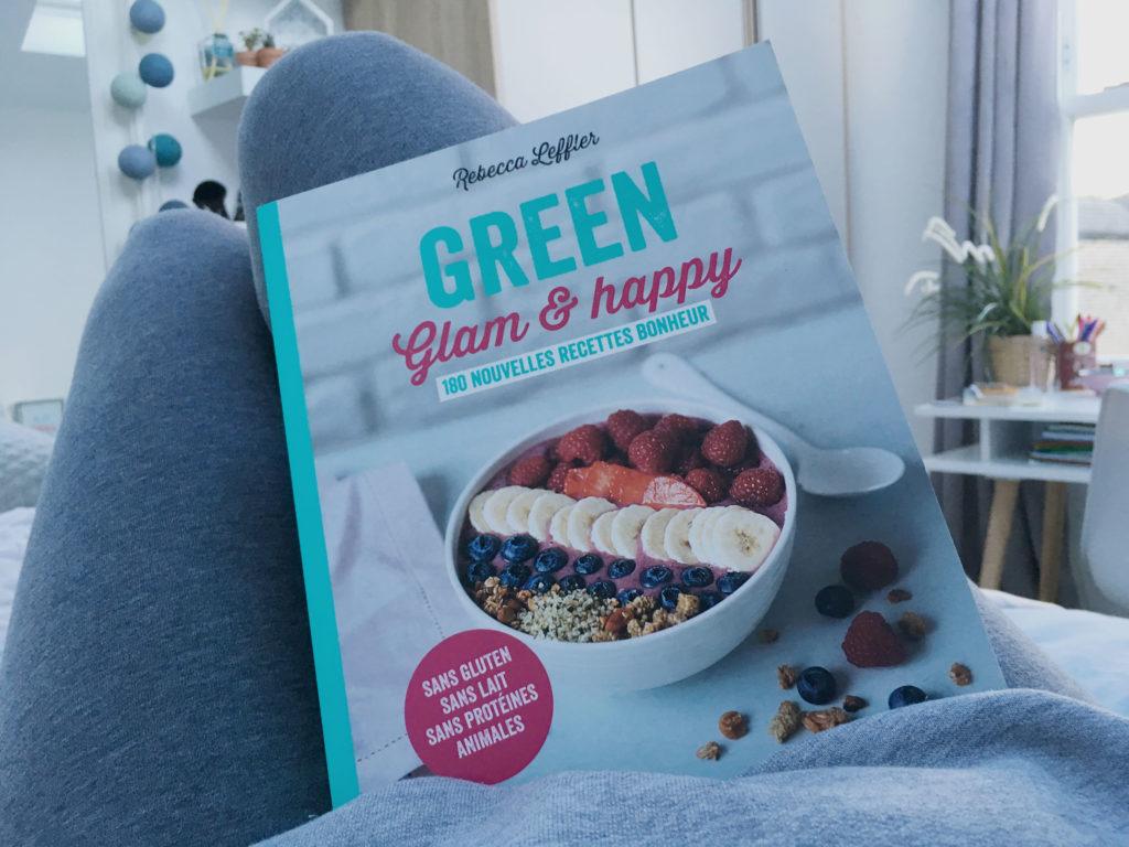 Mina Green Glam Happy
