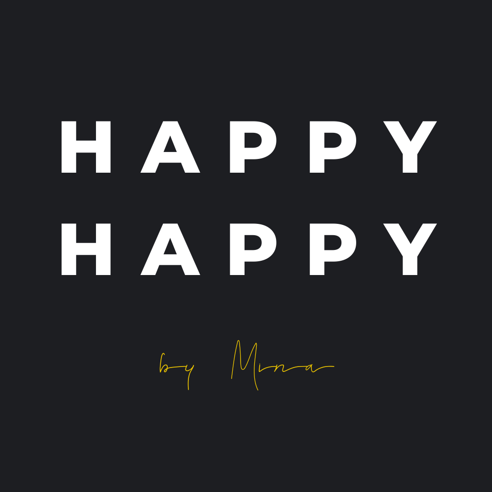 Happy Happy by Mina